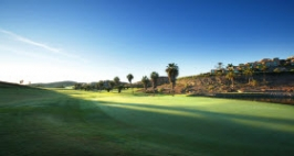 GOLF ACADEMY, SALOBRE GOLF