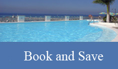 Book now and save money!