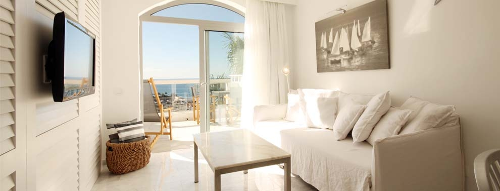 Apartamento Marina Bayview